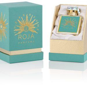 The Perfume di Roja Parfums