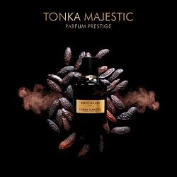 Tonka Majestic di Hervé Gambs