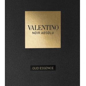 Valentino Noir Absolu Oud Essence di Valentino