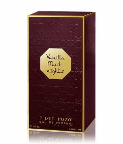 Vanilla Musk Nights di Jesus del Pozo