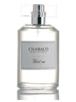 Vert d'Eau di Chabaud
