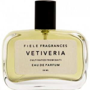 vetiveria, fiele fragrances