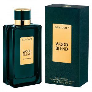 wood blend, davidoff