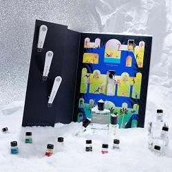 advent calendar 2019 bon parfumeur