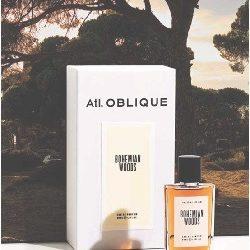 Bohemian wood di Atelier Oblique