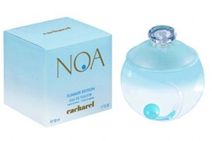 cacharel noa summer edition 2011
