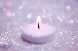 candele aromatiche: regole d'uso
