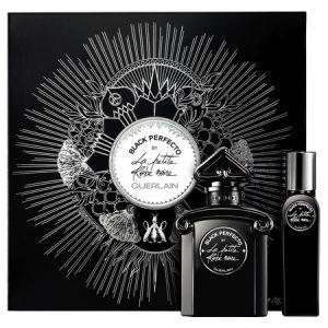 box natalizio black perfecto la petite robe noire guerlain