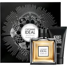 cofanetto l'Homme Ideal di Guerlain