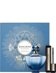 cofanetto Shalimar Souffle di Guerlain
