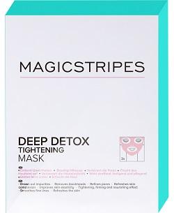 MAGICSTRIPS Deep Detox Tighteniing Mask