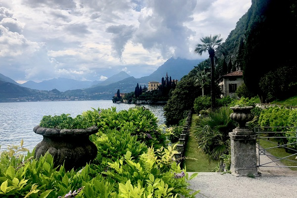 giardino in italia