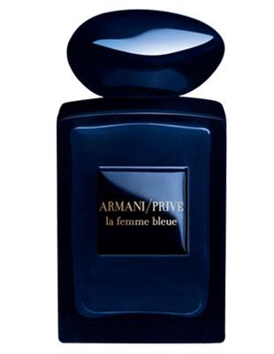Giorgio Armani lafemme bleue