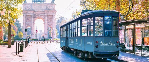 My Senses di Milano