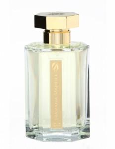 havana vanille l'artisan perfumier