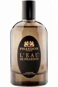 l'eau de paedon