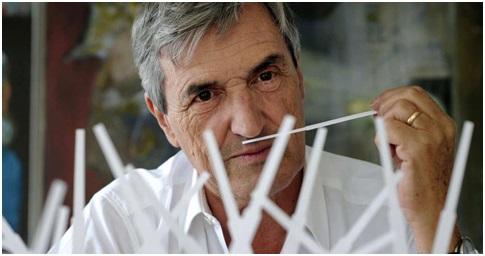 Jean Claude Ellena per Laboratorio Olfattivo