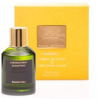 mandarino di laboratorio olfattivo1