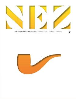 Nez, la rivista olfattiva