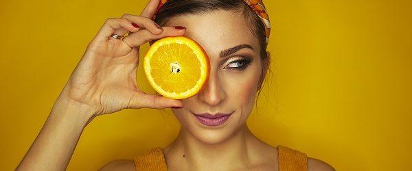 vitamina c in beauty routine